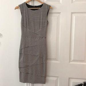 White House Black Market Slimming Dress